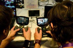 Casual Connect učesnici isprobavaju igrice